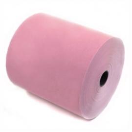 Kassarollen houtvrij roze 76x70x12mm