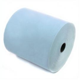 Thermorollen blauw 80x80x12mm