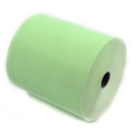 Thermorollen groen 80x80x12mm