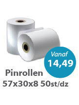 Pinrollen 57x30x8