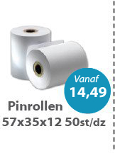 Pinrollen 58x35x12